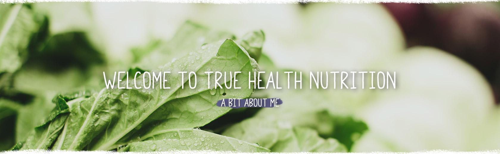True Health Nutrition